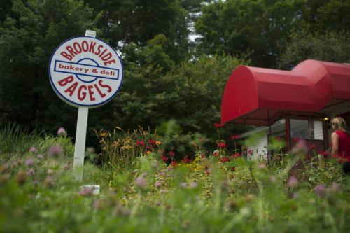 Brookside Bagels