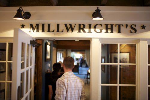 Millwrights Restaurant