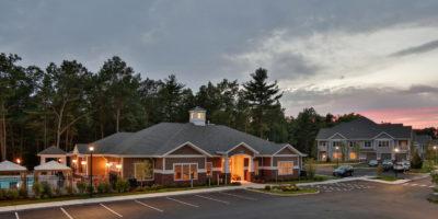 Highcroft  Trio Properties